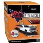 Al's Liner ALS-BL Black