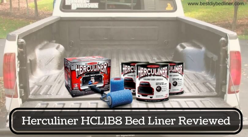 Herculiner Bed Liner Reviews