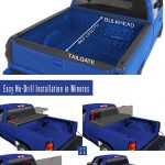 Tyger Auto TG-BC3D1011 Tonneau Cover