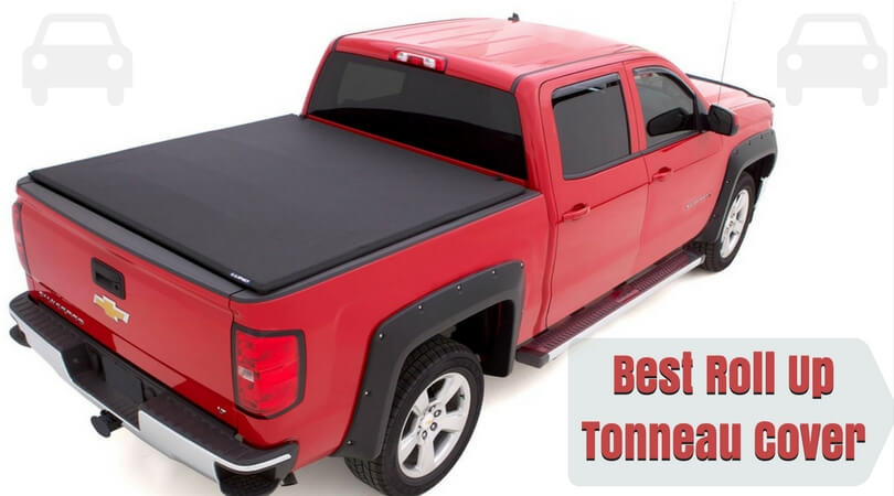 Best Roll-Up Tonneau Cover Reviews of 2017