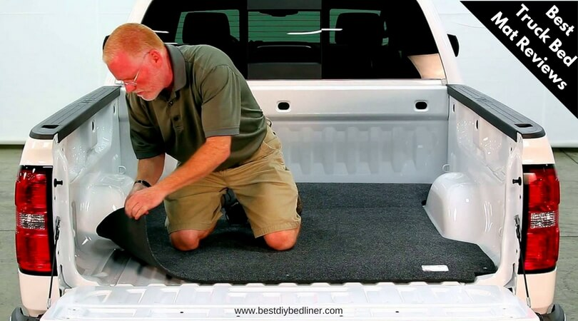 Best Truck Bed Mat Reviews Of 2018 Best Diy Bedliner