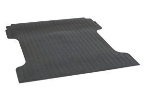 Dee Zee DZ86928 Heavyweight Rubber Mats for Trucks Bed
