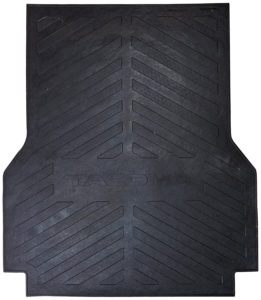 Toyota PT58035050-SB Genuine Bed Mats for Trucks