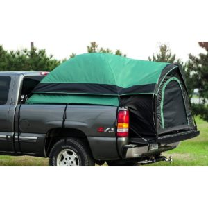 6 Foot Compact Truck Tent