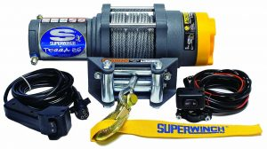 Superwinch 1125220 Terra 25 2500lb