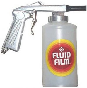 Ffspray Fluid Film Standard