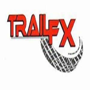 Trailfx 21106X Under Rail Bed Liner