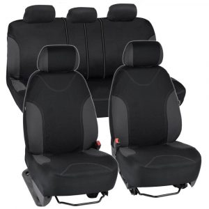 BDK OS-334-CC Truck Seat Covers