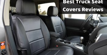 Best Truck Seat Covers Reviews