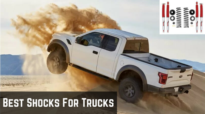 smooth ride shocks for trucks