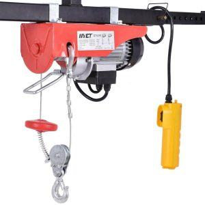Goplus Electric Wire Hoist