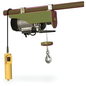 Sportsman Series Ehoistul Lift Electric Hoist