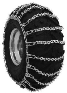 Security Chain 1064356 ATV V-Bar Tire Traction Chain