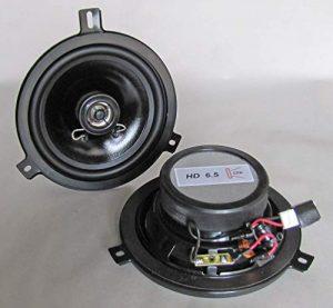 Jeep Wrangler JK Premium Sound Bar Speaker Upgrade Kit