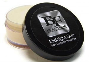 Blackfire Carnauba Paste Wax