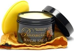 Pinnacle Natural Brilliance Carnauba Paste Wax