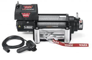WARN 86245 VR8000 Winch