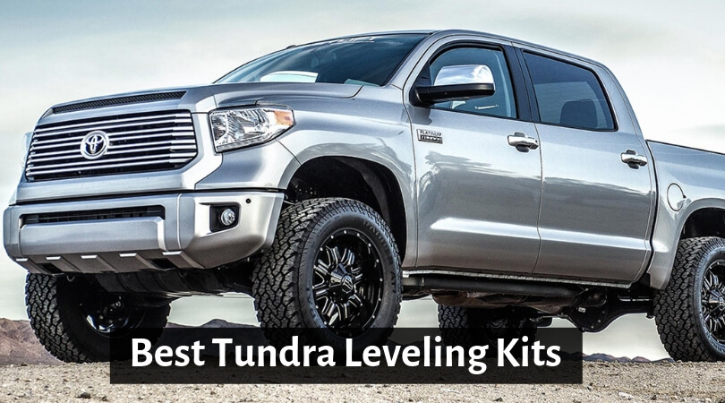 Best Tundra leveling kits
