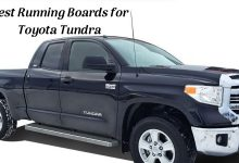 Best Running Boards for Toyota Tundra1