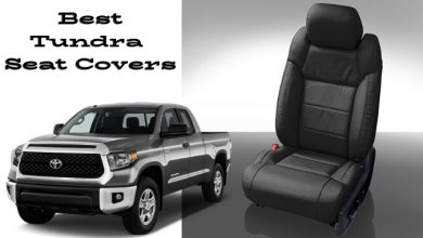 Best Tundra Seat Covers