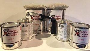 LinerXtreeme Spray On Bedliner Kit 3.0 Gal