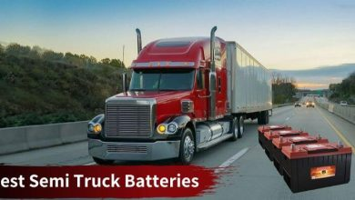 Best Semi Truck Batteries