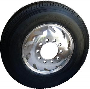 American Transportation Steer Tire for Semi Truck