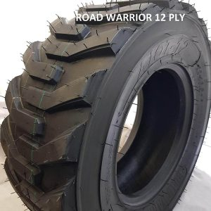 Road Warrior Skid Steer Tires for Semi Truck