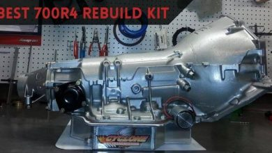 Best 700R4 Rebuild Kit