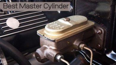Best Master Cylinder