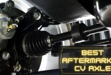 Best Aftermarket CV Axle