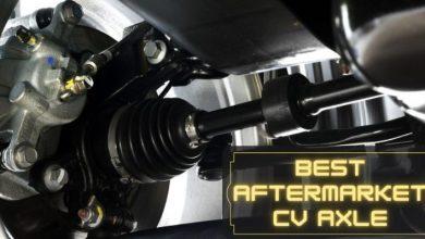 Best Aftermarket CV Axle