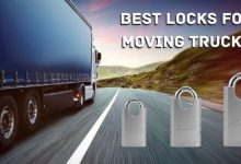 Best Locks for Moving Trucks