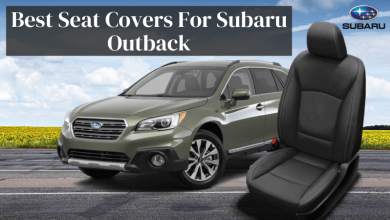 Best seat covers for Subaru Outback