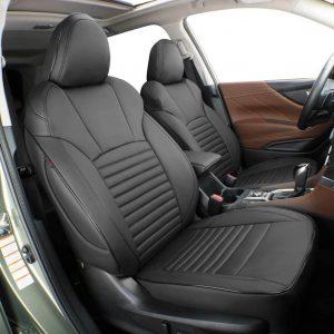 EKR Custom Fit Car Seats