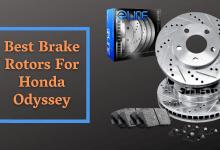 Best Brake Rotors For Honda Odyssey