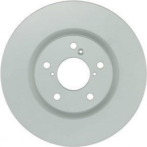 Bosch 26011454 QuietCast Premium Disc Brake Rotor