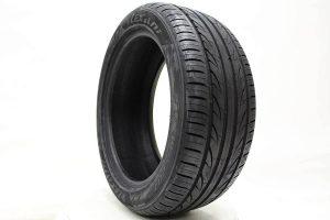 Lexani LXUHP-207 All-Season Tire