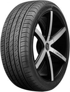 Lexani LXUHP-207 Performance Tire