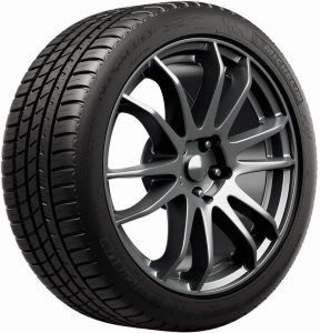 Michelin 71313 Pilot Sport Tire